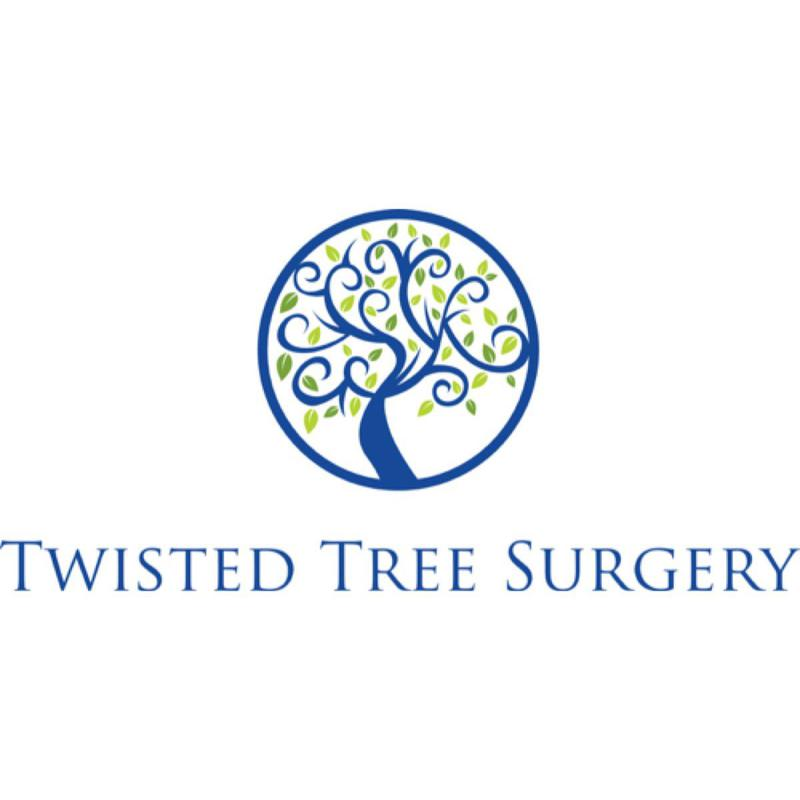 Twisted Tree Surgery Ltd logo