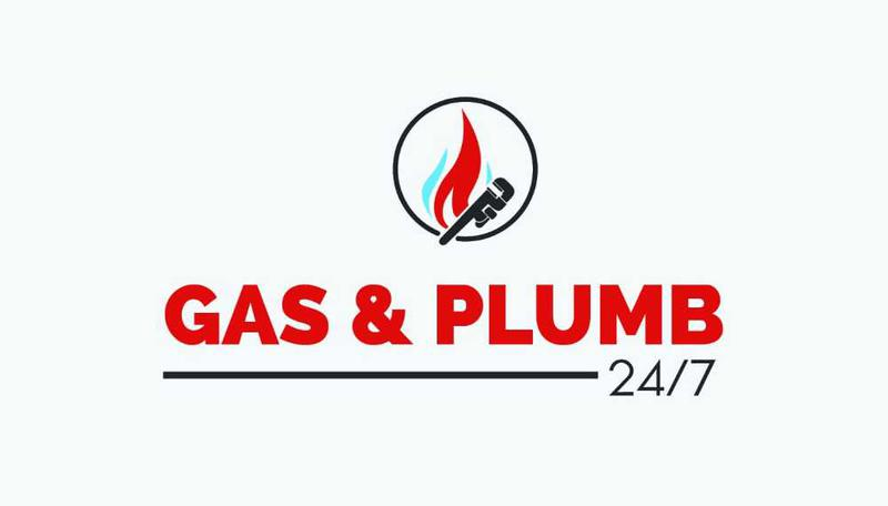 Gas & Plumb 247 logo