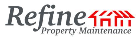 Refine Property Maintenance Ltd logo