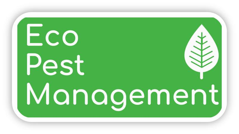 Eco Pest Management Ltd logo