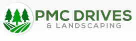 PMC Drives & Landscaping Ltd logo