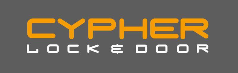 Cypher Locksmiths logo