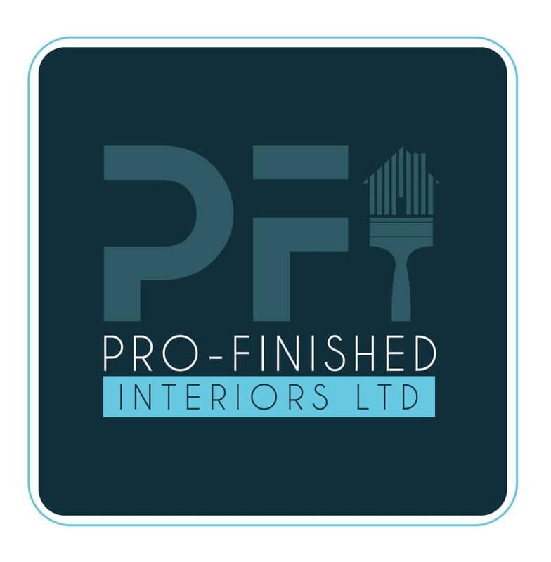 Pro Finished Interiors Ltd logo