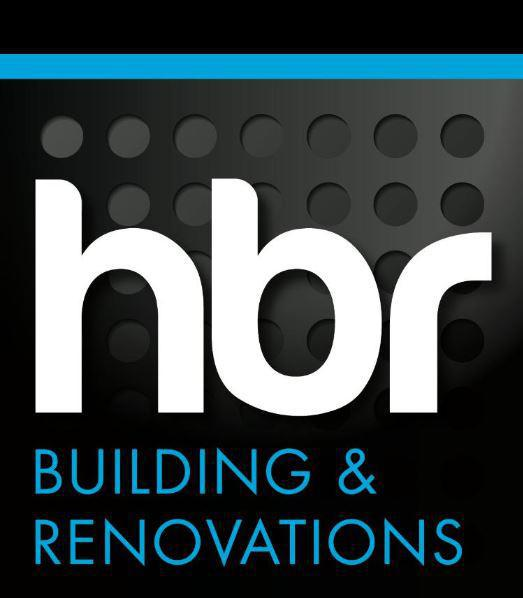 HBR Building & Renovations Ltd logo