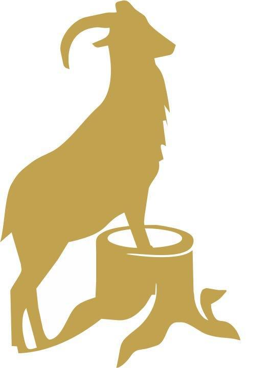 Roaming Goat Stump Grinding logo