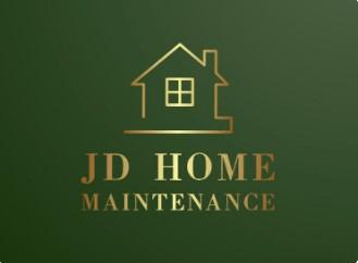 JD Home Maintenance logo