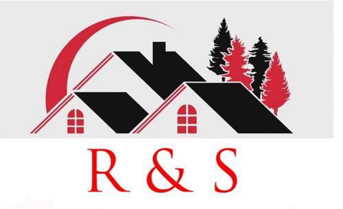 R&S Property Maintenance logo