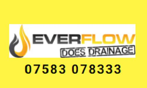 Everflow Does Drainage Ltd logo