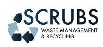 Scrubs Waste Management & Recycling Ltd logo