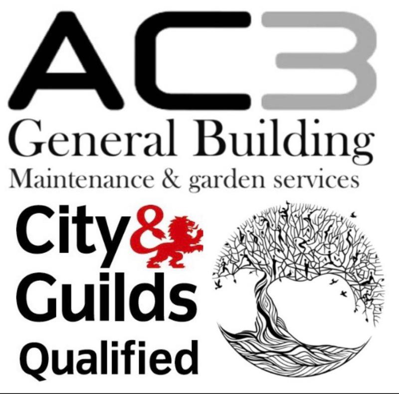 AC3 General Building Maintenance & Landscaping Services logo