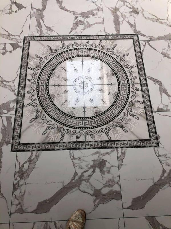 UK Tiling Birmingham Interior logo
