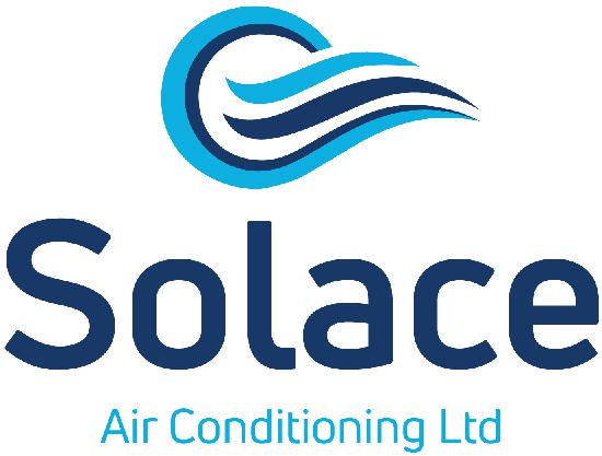 Solace Air Conditioning Ltd logo