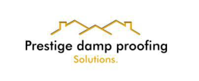 Prestige Damp Proofing Solutions Ltd logo
