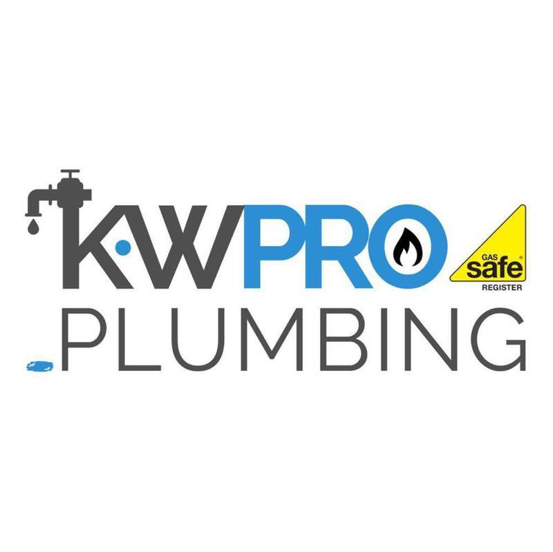 KW Pro Plumbing Ltd logo
