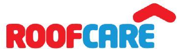 Roofcare logo