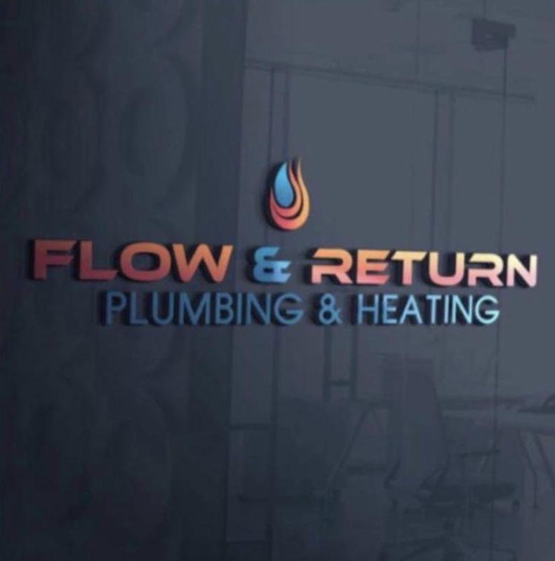 Flow & Return Plumbing and Heating Ltd logo