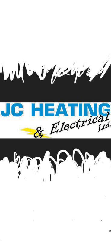 JC Heating & Electrical Ltd logo