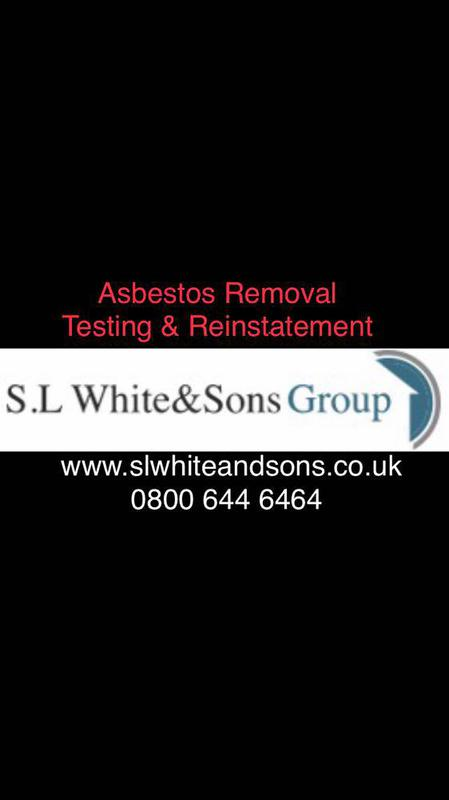 SL White & Sons Group Ltd logo