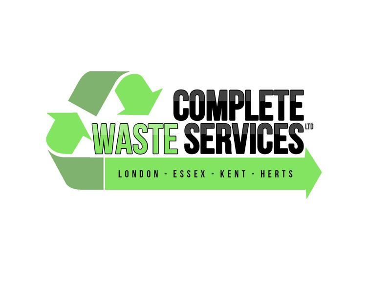 Complete Waste Services London Ltd logo