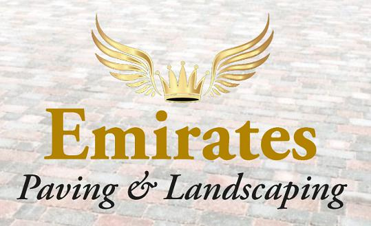 Emirates Paving & Landscaping logo