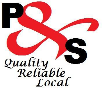 P&S Cole logo