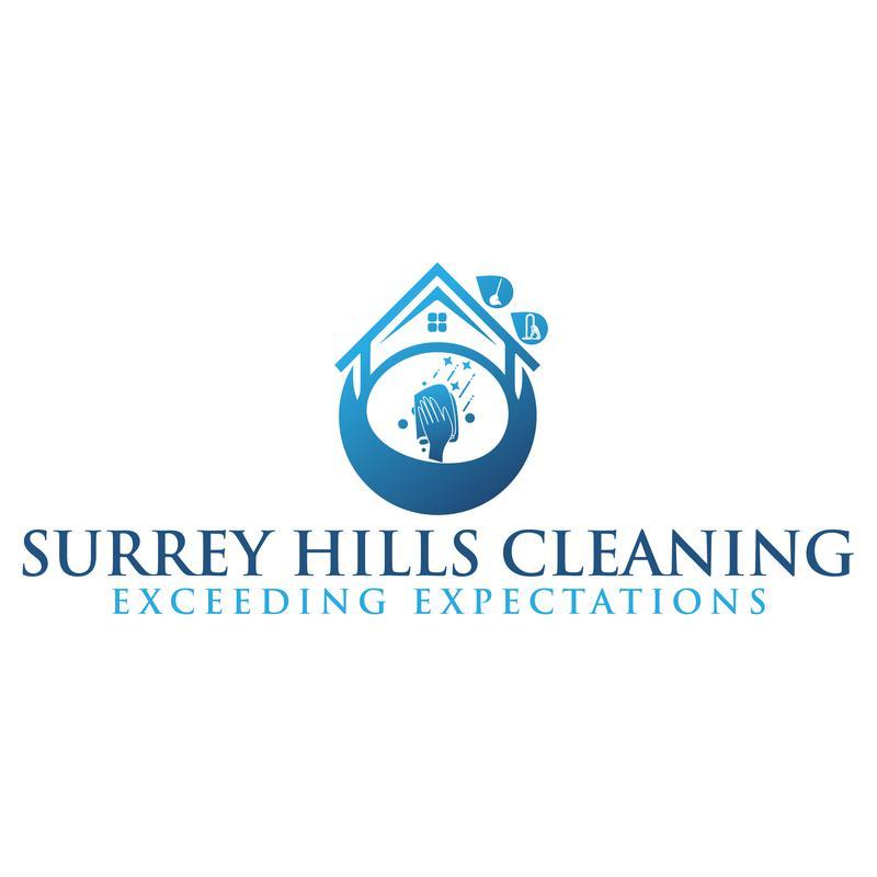 Surrey Hills Cleaning Ltd logo