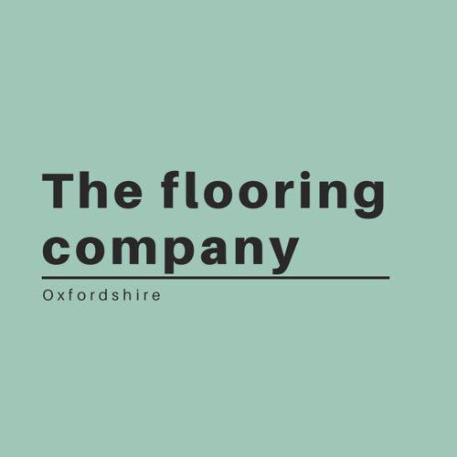 The Flooring Company Oxfordshire logo