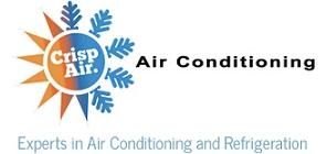 Crisp Air Refrigeration Ltd logo
