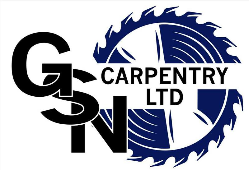 GSN Carpentry Ltd logo