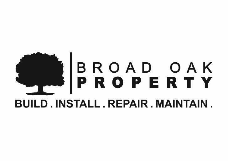 Broadoak Property logo