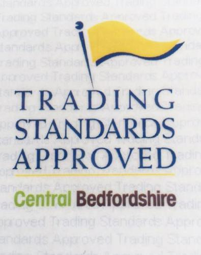 Trading Standards Approved - Central Bedfordshire