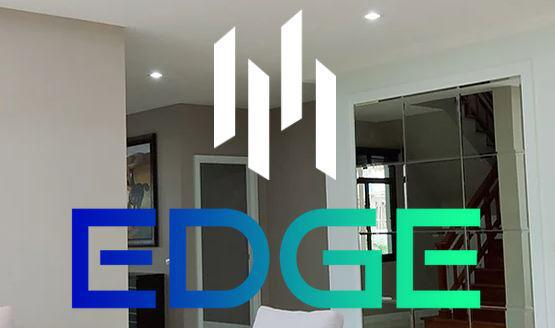 Edge Electrical Solutions logo
