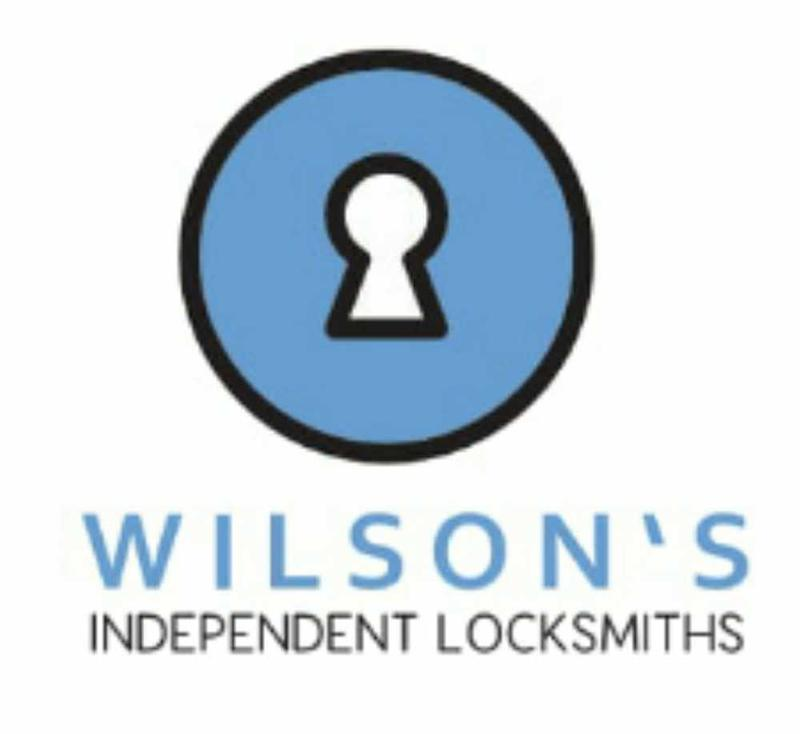 Wilson's Independent Locksmiths logo
