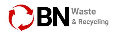 BN Waste & Recycling logo