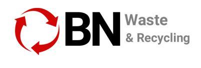BN Waste & Recycling logo