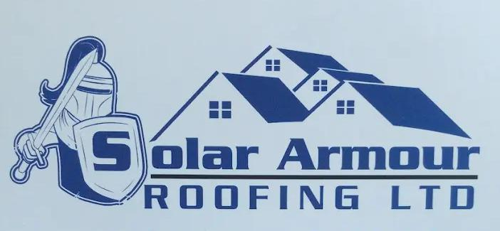 Solar Armour Roofing Ltd logo