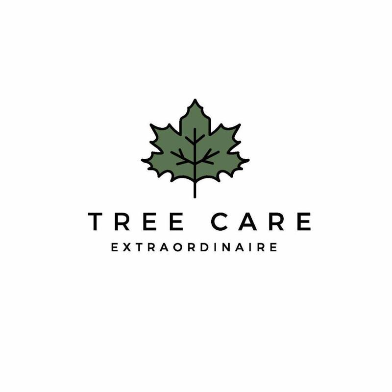 Tree Care Extraordinaire logo