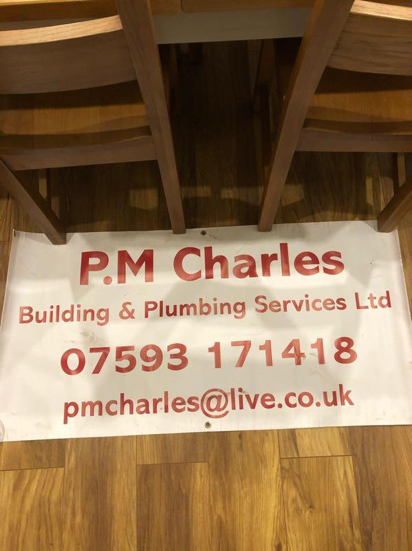 PM Charles logo