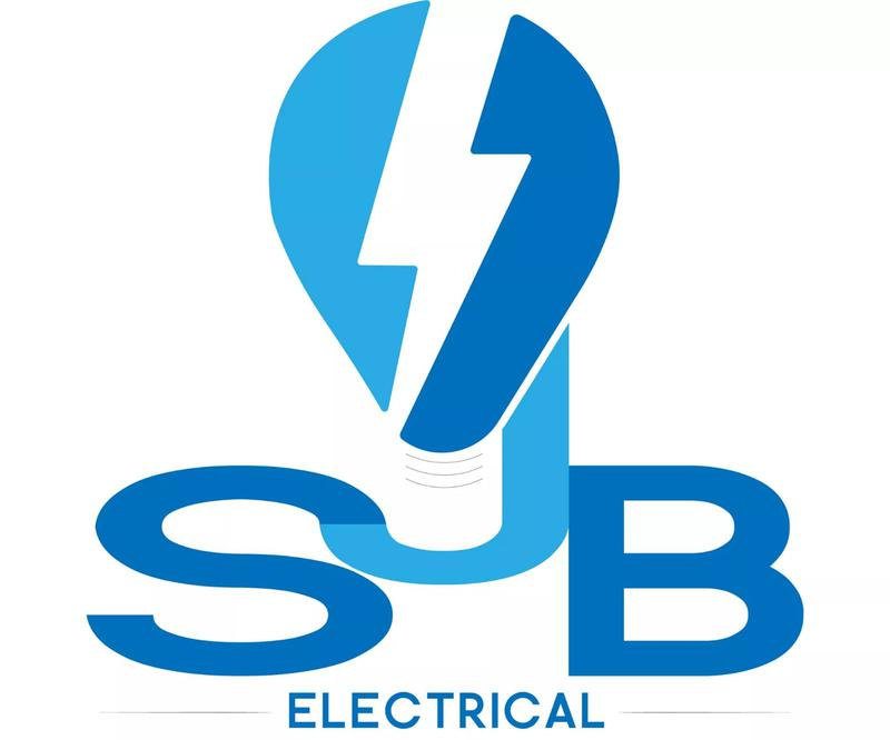 SJB Electrical logo