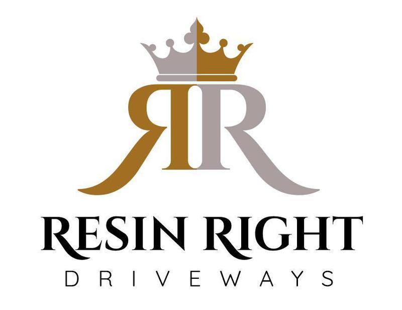 RESIN RIGHT DRIVEWAYS LTD logo