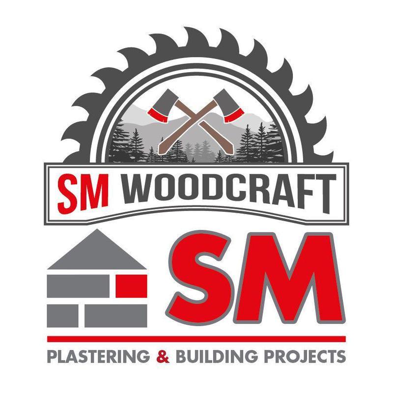 SM Building logo