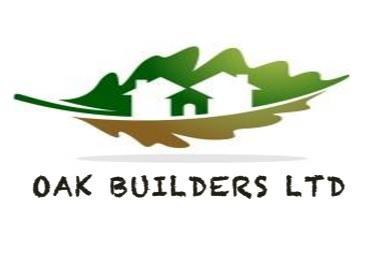 Oak Builders Ltd logo