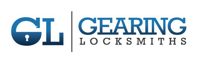 Gearing Locksmiths logo