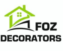 Foz Decorators logo
