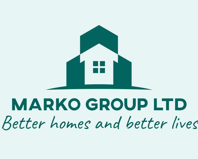 Marko Group Ltd logo