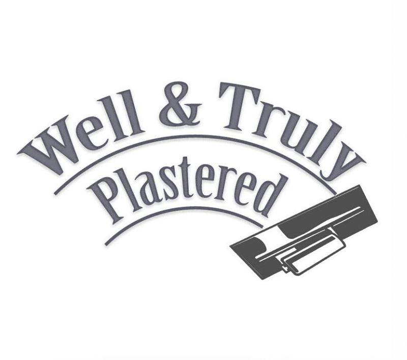Well & Truly Plastered logo