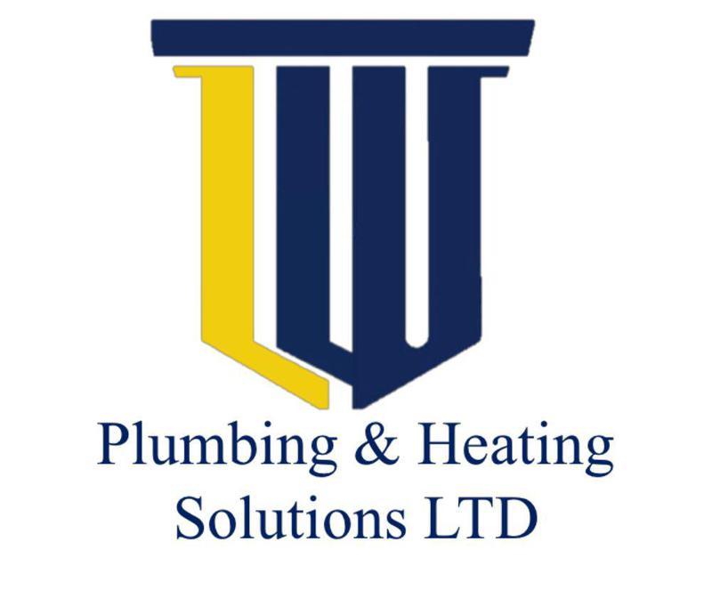 LW Plumbing & Heating Solutions Ltd logo