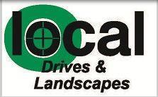 Local Drives & Landscapes logo