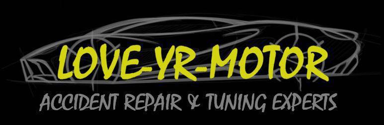 LoveYrMotor logo