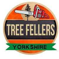 Tree Fellers Yorkshire logo